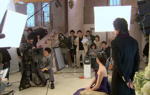韩国影视专业